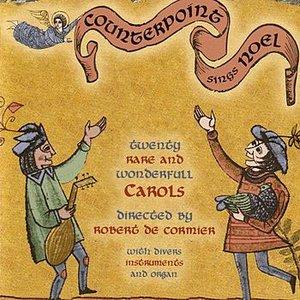 Imagen de 'Counterpoint Sings Noel'