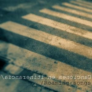 Image pour 'Roaming songs'
