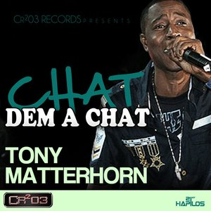 Image for 'Chat Dem a Chat'