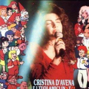 Image for 'I tuoi amici in TV, Volume 4'