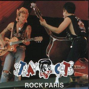 Image for 'Rock Paris'