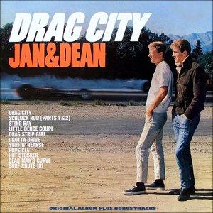 Image pour 'Drag City (Original Album Plus Bonus Tracks)'