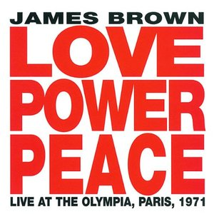 Image for 'Love Power Peace'