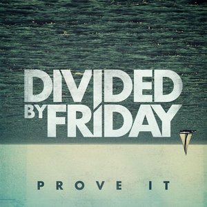 Image for 'Prove It'