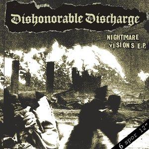 Bild für 'Nightmare Visions E.P.'