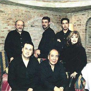 Bild für 'Suarez Paz Quinteto'