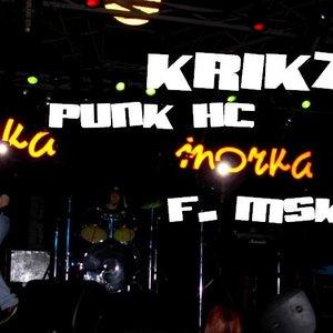Bild för 'KRIKZ'