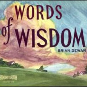 Image for 'Words Of Wisdom'