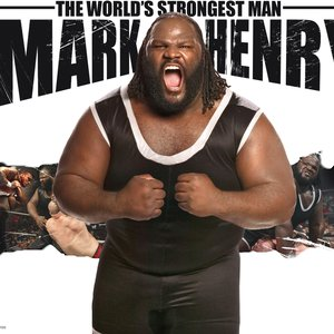 Image for 'WWE: Mark Henry (Heet Mob)'