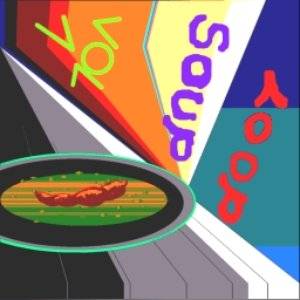 Bild för 'loopsoup vol.1'