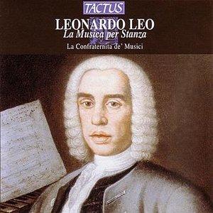 Image for 'Leo: La Musica per Stanza'