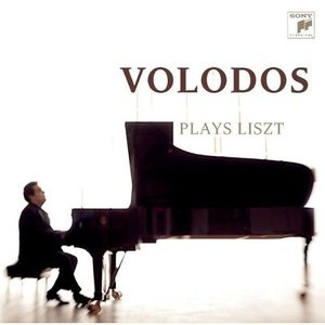 Image for 'Volodos Plays Liszt'