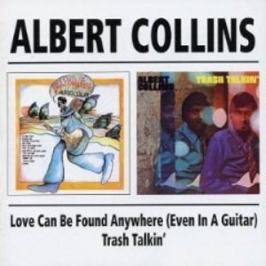 Image for 'Love Can Be Found Anywhere (Even In A Guitar) Trash Talkin''
