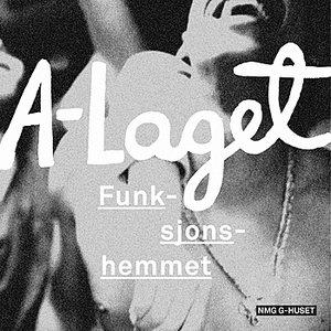 Image for 'Funksjonshemmet'