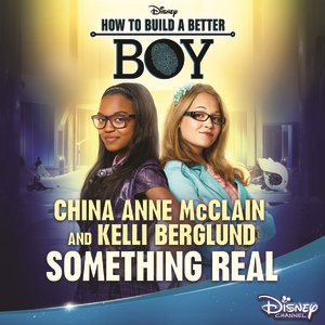 Image for 'Something Real'