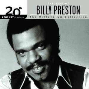 Immagine per '20th Century Masters: The Millennium Collection: Best Of Billy Preston'