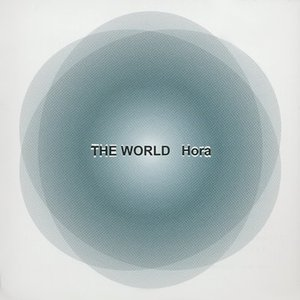 Image for 'THE WORLD'