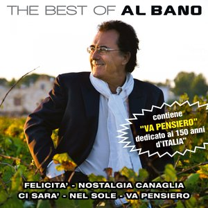 Image for 'The Best of Al Bano'