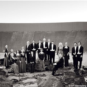 Image for 'The Norwegian Soloists' Choir'