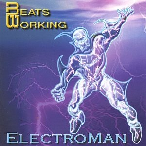 Image for 'Electroman'