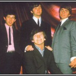 Image for 'Wayne Fontana & The Mindbenders'