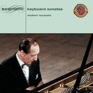 Bild für 'Horowitz: The Celebrated Scarlatti Recordings - Expanded Edition'
