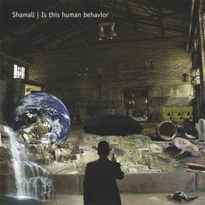 Image pour 'Is This Human Behavior - [Disc 1]'