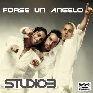 Image for 'Forse un angelo (Versione 2010)'