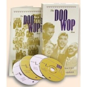 Image for 'The Doo Wop Box, Volume I 101 Vocal Group Gems From the Golden Age of Rock 'n' Roll (disc 2)'