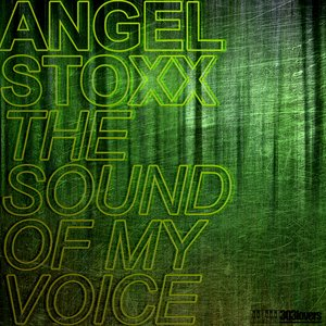 Image for 'The Sound Of My Voice'
