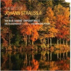 Imagen de 'Great Strauss Waltzes'