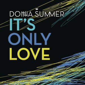 Image for 'It's Only Love'