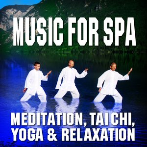 Image for 'Music for Spa, Meditation, Tai Chi, Yoga and Relaxation'