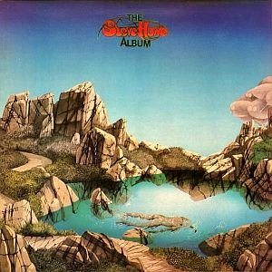Image for 'The Steve Howe Album'