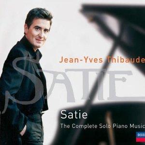 Image pour 'Satie: The Complete Solo Piano Music'