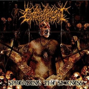 Image for 'Spreading the Sickness'