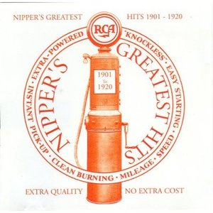 Image for 'Nipper's Greatest Hits: 1901-1920'
