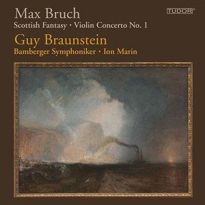 Image for 'Bruch: Scottish Fantasy - Violin Concerto No. 1'