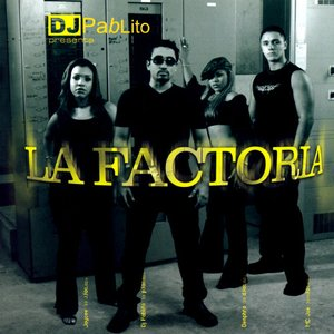Image for 'La Factoria'