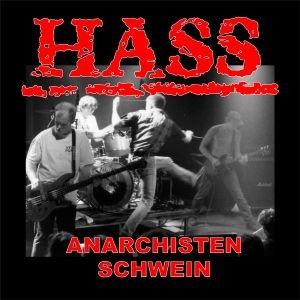 Image for 'Anarchistenschwein'