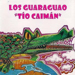 Image for 'Tio Caiman'