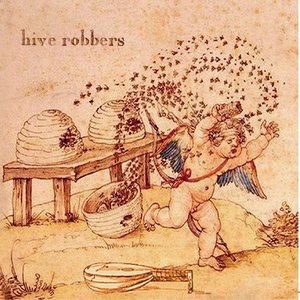 Image for 'Hive Robbers'
