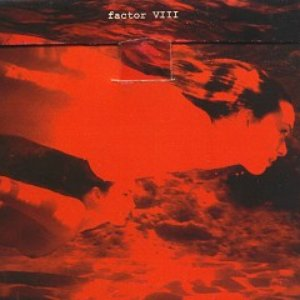 Image for 'Factor VIII'