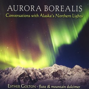 Imagen de 'Aurora Borealis: Conversations with Alaska's Northern Lights'