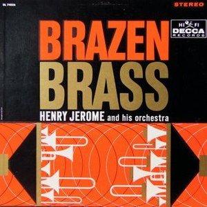 Imagem de 'Brazen Brass'