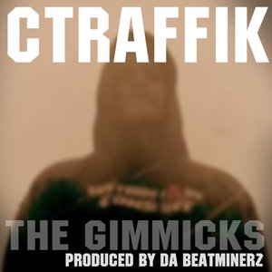 Image for 'The Gimmicks'