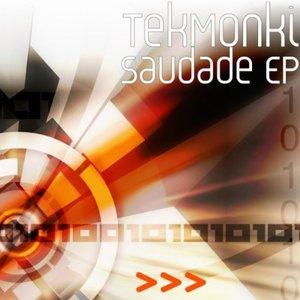 Imagem de 'Saudade EP'