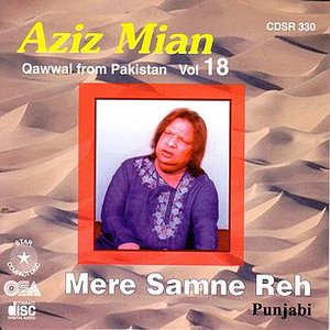 Image for 'Mere Samne Reh'