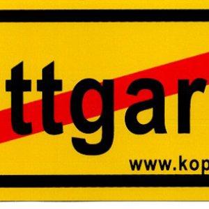 Bild för 'Stuttgart 21'