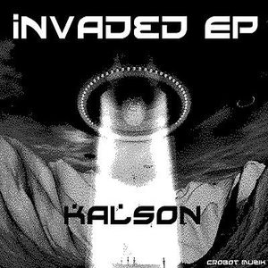 Image for 'Invaded EP'